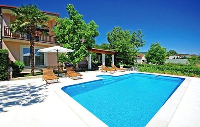 Photo for Holiday house Donji Prolozac for 1 - 10 persons with 4 bedrooms - Holiday house