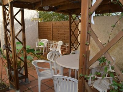 Photo for Apartment Port Leucate, 3 bedrooms, 6 persons
