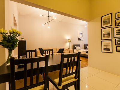 Photo for Old town located beautiful apartment