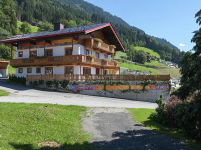 Photo for Sunlit Farmhouse in Ski Area in Hart im Zillertal