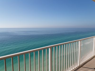 Photo for Awesome Gulf Views! Tidewater 1bed/2 bath with bunk room.
