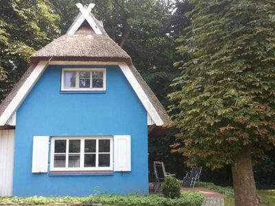 Photo for 1BR House Vacation Rental in Ahrenshoop