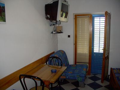 Photo for Apartment Jadranka  SA7(2)  - Sucuraj, Island Hvar, Croatia