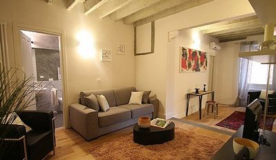 Photo for Appartamento Corsino: A charming apartment, with Free WI-FI.