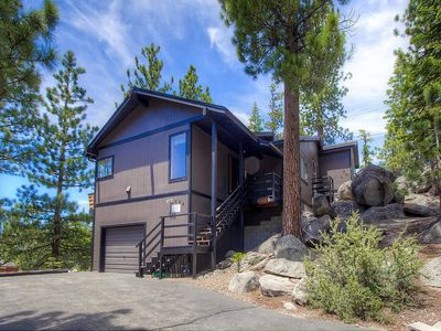 Photo for Large Tahoe Home w/Lake View Near Casinos (NVH0824)