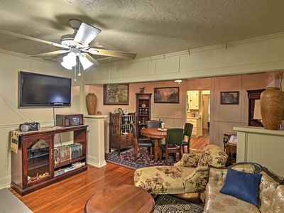 Photo for Cozy Oklahoma City Home w/Large Yard Near Downtown