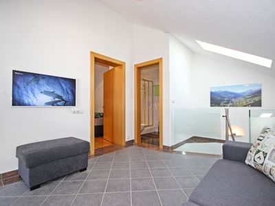 Photo for Apartment in the center of Fließ with Parking, Internet, Balcony, Garden (698241)