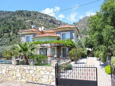 Photo for 3BR Villa Vacation Rental in Fethiye, Mugla