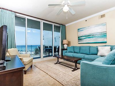 Photo for Waterscape B302 **Your NW Florida summer vacation awaits!