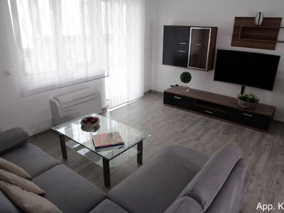 Photo for Regio Boardinghouse - Large Apartment 04 (Cat. 4) ground floor