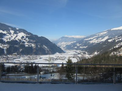 Photo for Modern apartment near the Zillertal Arena ski area