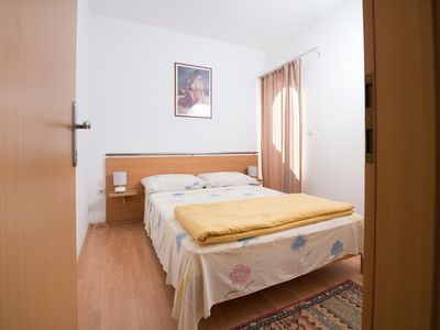 Photo for 1BR Apartment Vacation Rental in Rogoznica