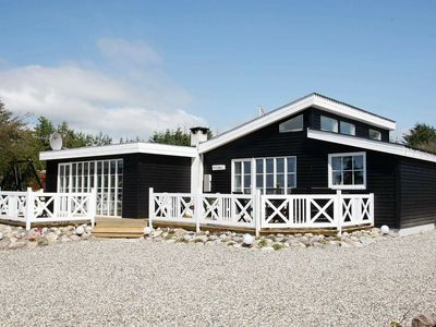 Photo for Spacious Holiday Home in Logstor with Terrace