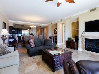 Photo for 3 Bedroom Luxury Condo In Blue Mountain Beach at Sanctuary by the Sea unit 1106