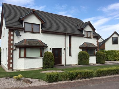 Photo for A bespoke 5 bedroom house in Inverness that sleeps up to 10 adults