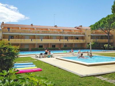 Photo for Holiday resort Villaggio Selene, Bibione Spiaggia  in Venetische Adria - 7 persons, 2 bedrooms