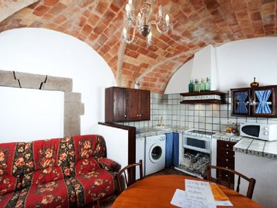 Photo for Rural apartment Can Gaita for 4 people