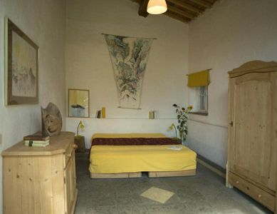 Photo for Holiday apartment Passignano sul Trasimeno for 3 - 4 persons with 1 bedroom - Holiday apartment