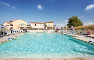 Photo for Apartment residence Apparthotel Golf de la Cabre d'Or - 7451