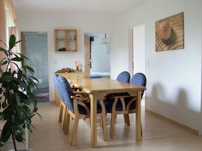 Photo for Lovely holiday home in Knüllgebirge with swimming pool and garden