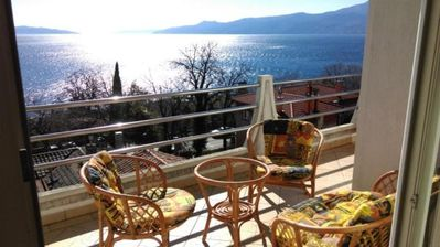 Photo for 2BR Apartment Vacation Rental in Rijeka