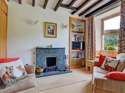 Photo for Cosy holiday home in the Lake District with a magnificent view over the surroundings