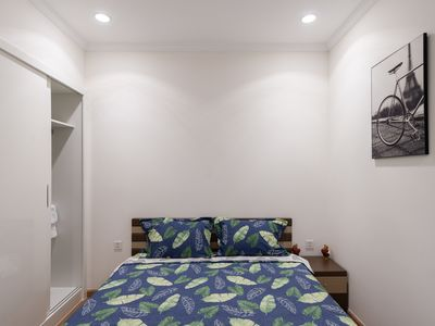 Photo for The MARCH House No.2 - 2 Bedrooms - Park Hill Premium - TimesCity