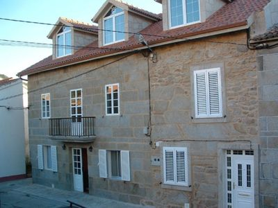 Photo for 4BR Cottage Vacation Rental in Carnota, A Coruña