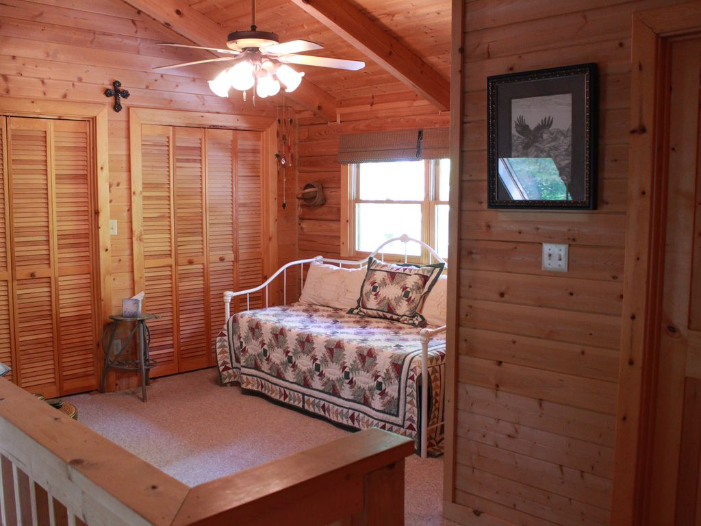 Nice Property Image#21 Beautifully Furnished Cabin In Pine Mountain Near  Callaway Gardens And F.D.R.