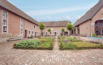 Photo for 4 bedroom accommodation in Richelle/Visé