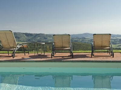 Photo for Kind of VILLAS in Gambassi Terme