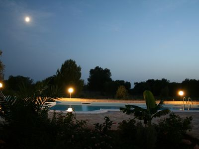 Photo for Beautiful villa with private pool in secluded gated location - car essential
