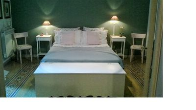 "Photo for ""A Casa di Amelie"": elegant b & b in Palermo between the Massimo and Politeama theaters"