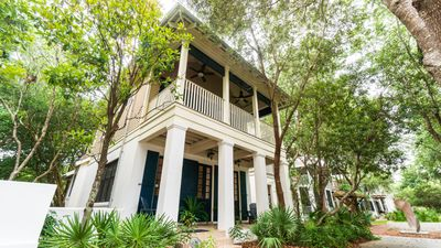 Photo for Casita By The Sea Rosemary Beach Vacation Home+FREE Bikes+Pet Friendly