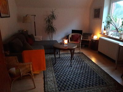 """Photo for Apartment """"Esus"""", with large terrace"""