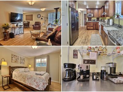 Photo for Whole Home - ModernAmenities✔ ConvenientLocation⭐ CountrySetting❤