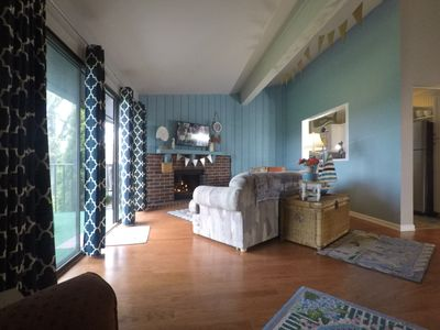 Photo for 1BR Townhome Vacation Rental in Lake Geneva, Wisconsin