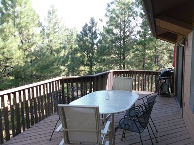 Photo for Continental Country Club - Mountain Views - Retreat in the Pines