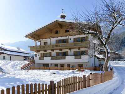Photo for Apartment Moser  in Aschau im Zillertal, Zillertal - 6 persons, 2 bedrooms