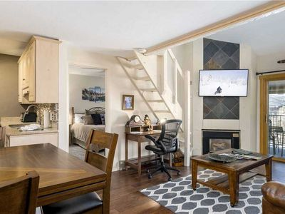 Photo for Beautifully Remodeled Condo w/Private Balcony & Slope Views!