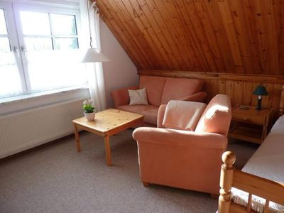 Photo for 1BR Apartment Vacation Rental in Bosau