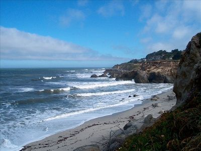Photo for 3BR House Vacation Rental in Moss Beach, California