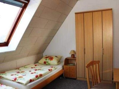 Photo for Double Room - Guestroom at Tiefwarensee