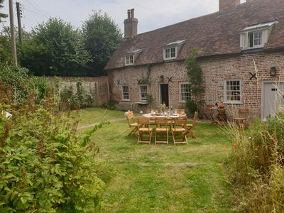 Photo for 5BR House Vacation Rental in Adisham, Kent