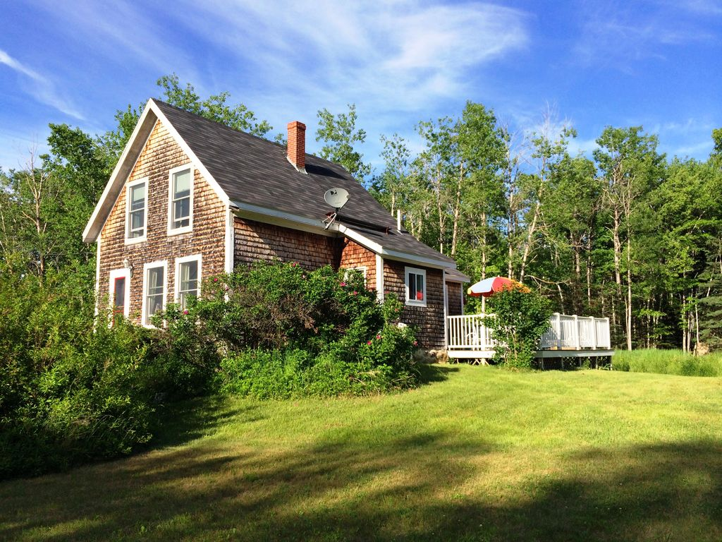 Your Island Getaway On Islesboro Island Islesboro Rental Midcoast