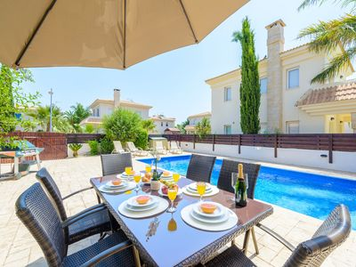 Photo for Villa Nadja - Three Bedroom Villa, Sleeps 6