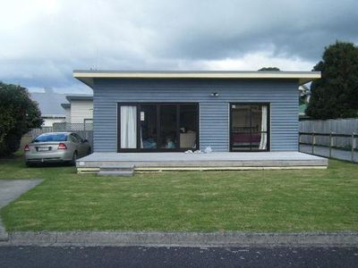 Photo for Waihi Beach House - North End