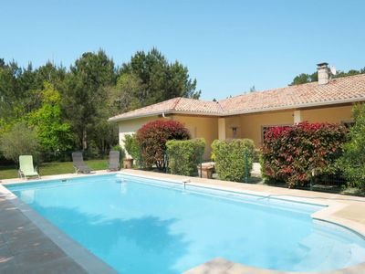Photo for Vacation home Eugénie (GHP190) in Grayan et L' Hopital - 8 persons, 3 bedrooms