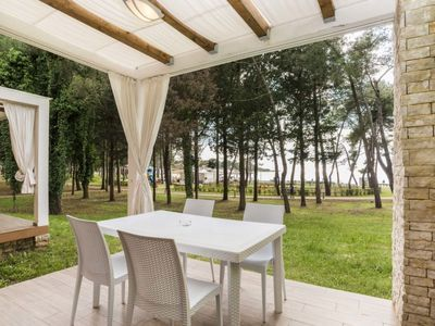 Photo for Apartment Stella Maris in Umag - 4 persons, 1 bedrooms