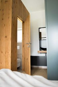 Photo for Relaxed luxury in the chalets Franciska Major Type 1 e